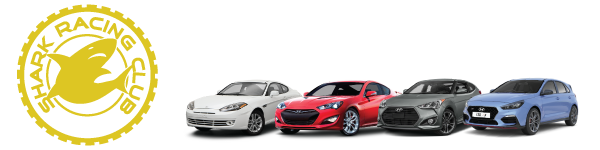Forum Hyundai Racing Club